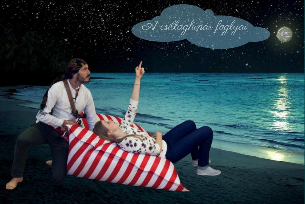 A csillaghínár foglyai_cover